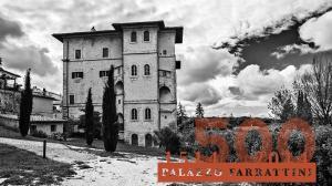 1514 - 2014 - Palazzo Farrattini:  celebrazioni per i 500 anni dalla costruzione.